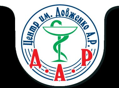 логотип центра ДАР