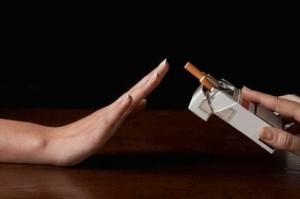 Лечение от табакокурения