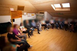 Клиники лечения алкоголизма и наркомании